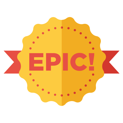 epic-label