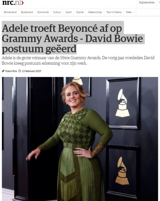 Foto nrc.nl