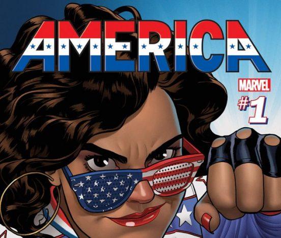Foto Marvel Comics
