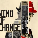 Coverart van Wind of Change. Foto Crooked Media